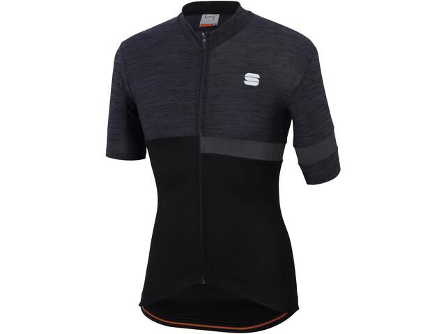 Sportful Giara Jersey Herren black/black